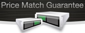 Superb Hosting Dedicated Server Price Match Guarantee