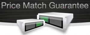 Superb Hosting Dedicated Server Price Match Guarantee