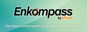 Enkompass Control Panel - Dedicated Servers