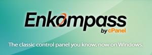 Enkompass Control Panel - Dedicated Servers